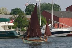 19 6 Caledonia Yawl II photo