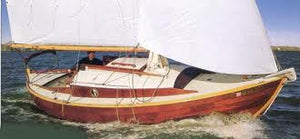 "22'2"" Cruising sloop Gray Seal photo"