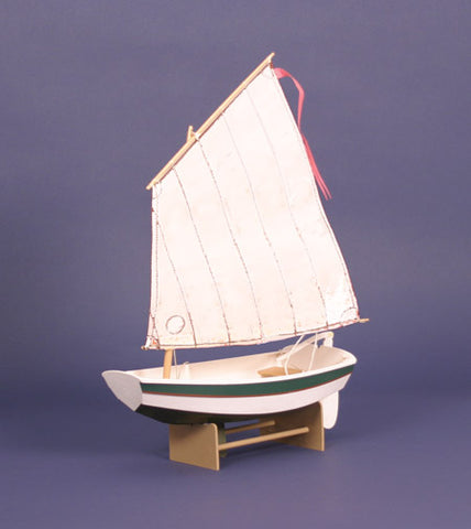 Rowing and Sailing Model Kits