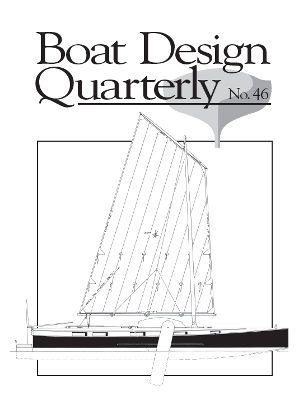 Boat Design Quarterly Vol 46