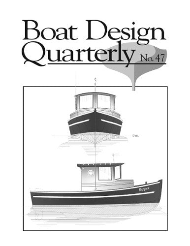 Boat Design Quarterly Vol 47