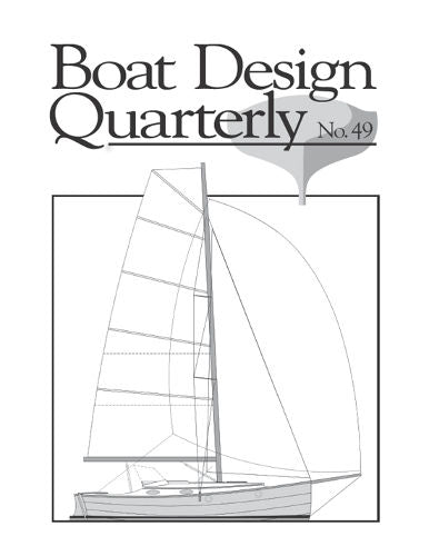 Boat Design Quarterly Vol 49