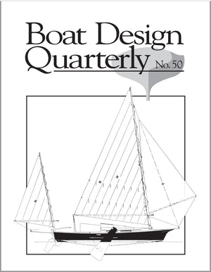 Boat Design Quarterly Vol 50