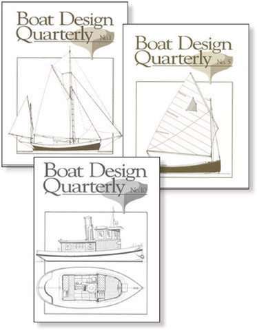Boat Design Quarterly