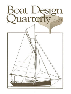 Boat Design Quarterly Vol 12