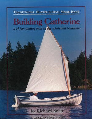 Building Catherine - hurt