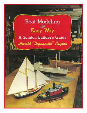Pond Yachts: How to Build & Sail Them – The WoodenBoat Store