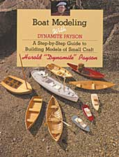 Boat Modeling With Dynamite Payson - hurt