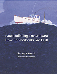 Boatbuilding Down East - hurt