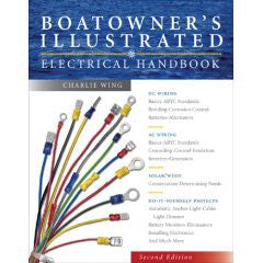 Boatowners Illustrated Electrical Handbook