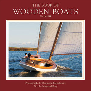 The Book of Wooden Boats III