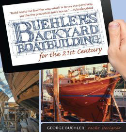 Buehlers Backyard Boatbuilding