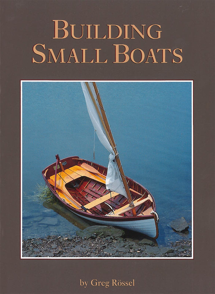 Building Small Boats (Hurt)