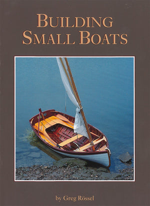 Boat Building Books