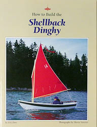 How to Build the Shellback Dinghy - hurt
