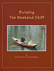 Building the Weekend Skiff
