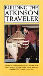 Building the Atkinson Traveler DVD