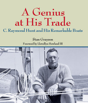 A Genius at His Trade