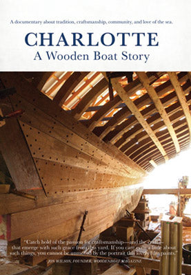 DVD_Charlotte_A_Wooden_Boat_Story_DVD