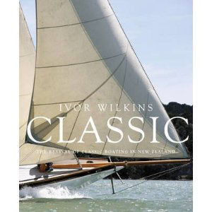 Classic by Ivor Wilkins