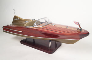 ready-built-model-chris-craft-cobra
