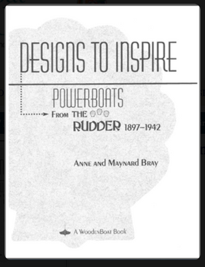 Designs to Inspire - Powerboats