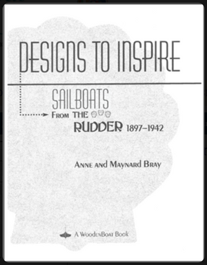 Designs to Inspire - Sailboats