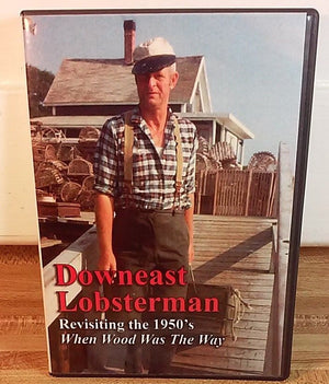 Downeast Lobsterman DVD