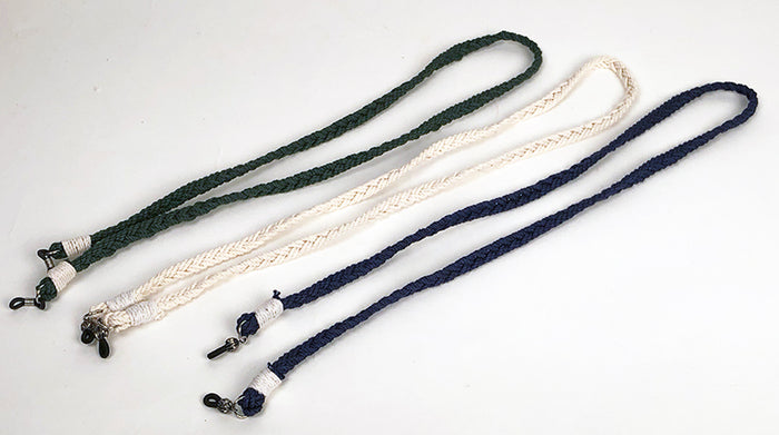 Eyeglass Lanyard - Choose from 3 colors
