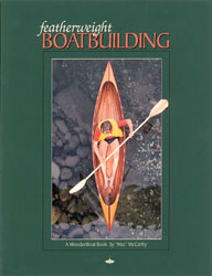 Featherweight Boatbuilding - hurt