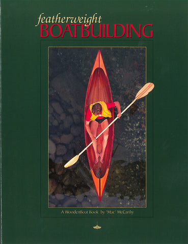 Books with Boatbuilding Plans