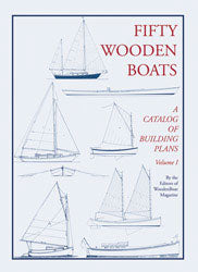 Fifty Wooden Boats (hurt)