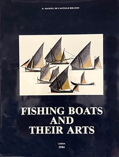 Fishing Boats and Their Arts