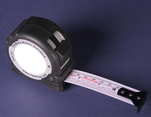 FLAT 16' Standard - Metric Tape Measure