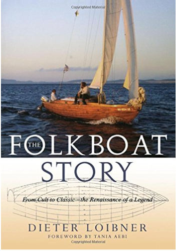 Folkboat Story (The)