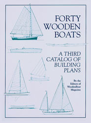 Forty Wooden Boats (hurt)