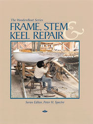 Frame, Stem and Keel Repair - hurt