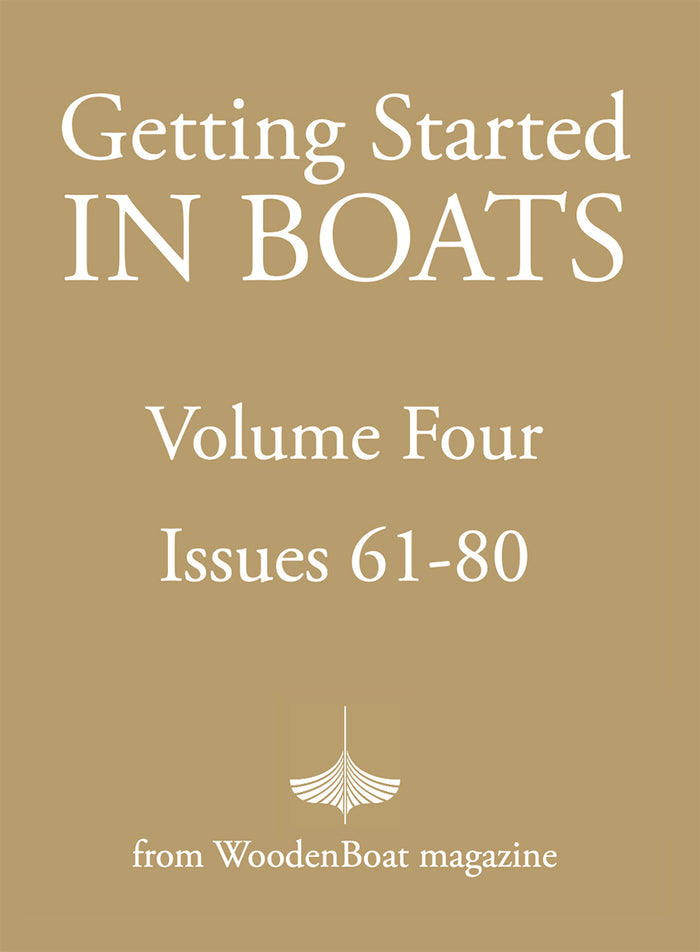 Getting Started in Boats Volume 4, (61-80)