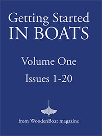 Getting Started in Boats Volumes 1-20 print format
