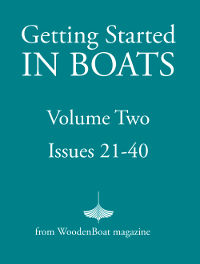 Getting Started in Boats Volumes 2 21-40 print format