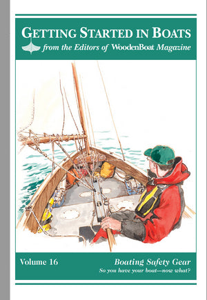 Getting Started in Boats – The WoodenBoat Store