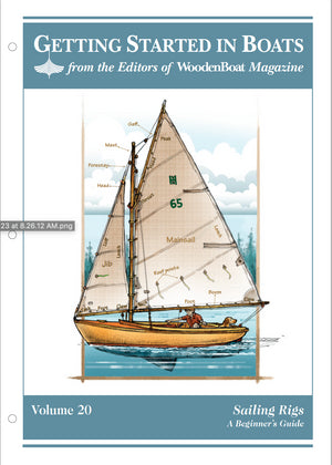 GS 20 - Sailing Rigs
