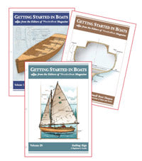 Getting Started in Boats, SET 1-20
