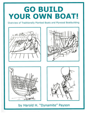 Go Build Your Own Boat!