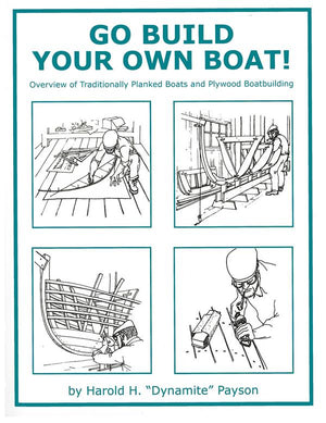 Go Build Your Own Boat! - hurt