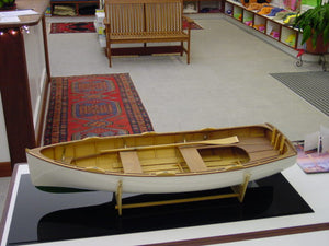 goeller 12 ft dinghy model