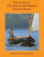 HTB Glued-Lapstrake Wooden Boats