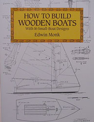 Monk's How to Build Wooden Boats