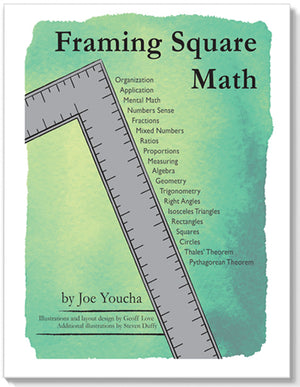 Framing Square Math