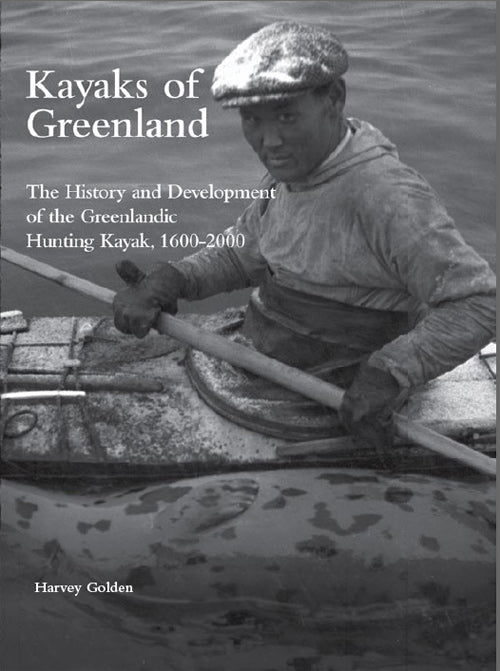 Kayaks of Greenland *